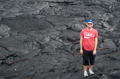 Volcanoes National Park