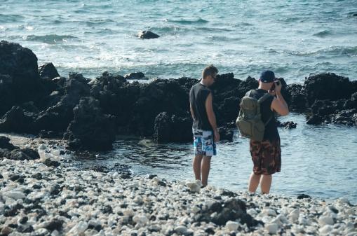 Holoholokai Beach