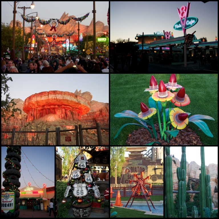 carsland twilight